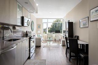 Photo 4: 305 960 Yates St in : Vi Downtown Condo for sale (Victoria)  : MLS®# 855719