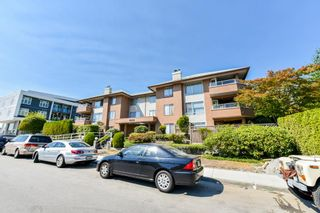 """Photo 2: 322 6939 GILLEY Avenue in Burnaby: Highgate Condo for sale in """"VENTURA PLACE"""" (Burnaby South)  : MLS®# R2330416"""
