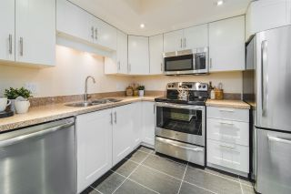 """Photo 9: 406 1135 QUAYSIDE Drive in New Westminster: Quay Condo for sale in """"ANCHOR POINT"""" : MLS®# R2445630"""