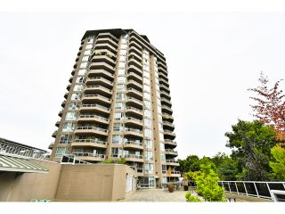 """Photo 47: 904 1235 QUAYSIDE Drive in New Westminster: Quay Condo for sale in """"THE RIVIERA"""" : MLS®# V1139039"""