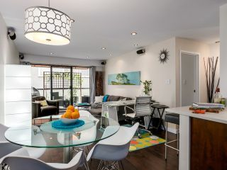 Photo 3: 316 1345 W 15 Avenue in Vancouver: Fairview VW Condo for sale (Vancouver West)  : MLS®# v1119068
