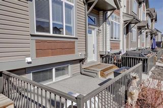 Photo 27: 28 COPPERPOND Rise SE in Calgary: Copperfield Row/Townhouse for sale : MLS®# C4235792