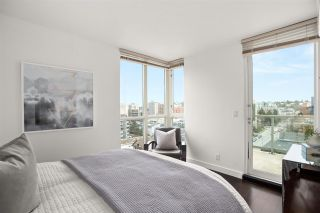 Photo 27: 1201 1633 W 10TH Avenue in Vancouver: Fairview VW Condo for sale (Vancouver West)  : MLS®# R2538711