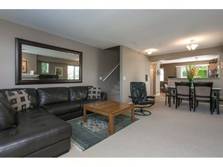 """Photo 10: 97 20540 66 Avenue in Langley: Willoughby Heights Townhouse for sale in """"Amberleigh"""" : MLS®# R2098835"""