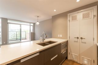 "Photo 13: 315 288 W 1ST Avenue in Vancouver: False Creek Condo for sale in ""JAMES"" (Vancouver West)  : MLS®# R2511777"