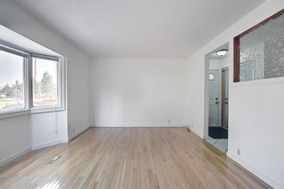 Photo 6: 318 43 Street SE in Calgary: Forest Heights Row/Townhouse for sale : MLS®# A1136243