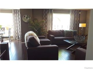 Photo 6: 78 Ed Golding Bay in Winnipeg: Residential for sale : MLS®# 1616530