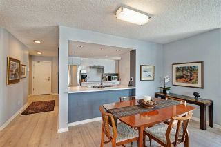 """Photo 8: 802 168 CHADWICK Court in North Vancouver: Lower Lonsdale Condo for sale in """"CHADWICK COURT"""" : MLS®# R2565125"""