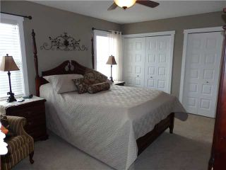 Photo 7: 3802 1001 EIGHTH Street NW in : Airdrie Townhouse for sale : MLS®# C3617688