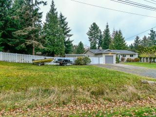 Photo 2: 4199 Enquist Rd in CAMPBELL RIVER: CR Campbell River South House for sale (Campbell River)  : MLS®# 827473