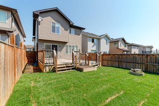 Photo 36: 178 Morningside Circle SW: Airdrie Detached for sale : MLS®# A1127852