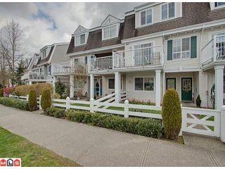 "Photo 10: 21 8930 WALNUT GROVE Drive in Langley: Walnut Grove Townhouse for sale in ""Highland Ridge"" : MLS®# F1115471"
