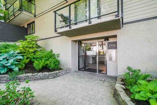 """Photo 3: 211 240 MAHON Avenue in North Vancouver: Lower Lonsdale Condo for sale in """"Seadale Place"""" : MLS®# R2583832"""