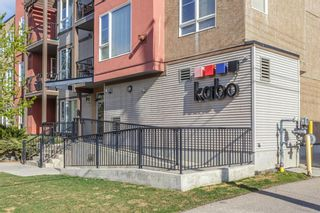 Main Photo: 214 3600 15A Street SW in Calgary: Altadore Apartment for sale : MLS®# A1103480