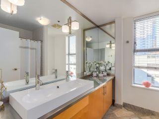 """Photo 16: 511 549 COLUMBIA Street in New Westminster: Downtown NW Condo for sale in """"C2C LOFTS"""" : MLS®# R2129468"""