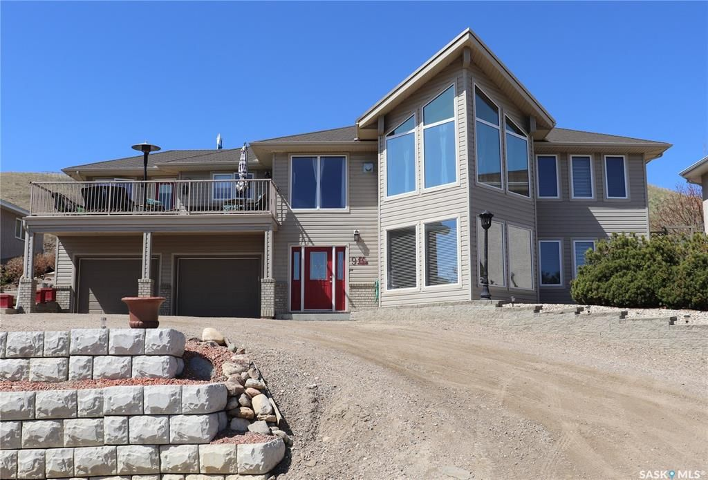 Main Photo: 9 Pelican Pass in Thode: Residential for sale : MLS®# SK863594