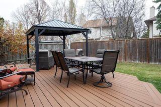 Photo 36: 83 Myles Robinson Way in Winnipeg: Island Lakes Residential for sale (2J)  : MLS®# 202025908