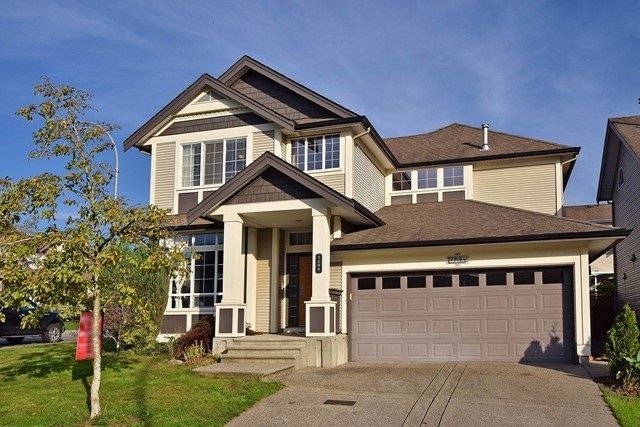 """Main Photo: 7094 200A Street in Langley: Willoughby Heights House for sale in """"WILLOUGHBY HEIGHTS"""" : MLS®# R2009244"""