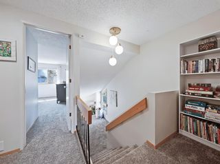 Photo 17: 27 3302 50 Street NW in Calgary: Varsity Row/Townhouse for sale : MLS®# A1091443