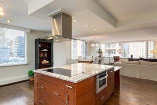 Photo 9: 802D 500 EAU CLAIRE Avenue SW in Calgary: Eau Claire Apartment for sale : MLS®# A1020034