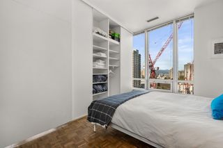 "Photo 19: 1207 989 NELSON Street in Vancouver: Downtown VW Condo for sale in ""THE ELECTRA"" (Vancouver West)  : MLS®# R2567499"