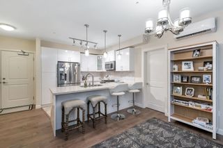 """Photo 9: 306 14588 MCDOUGALL Drive in Surrey: King George Corridor Condo for sale in """"Forest Ridge"""" (South Surrey White Rock)  : MLS®# R2596769"""
