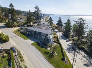 "Photo 34: 14432 MAGDALEN Crescent: White Rock House for sale in ""Ocean View White Rock"" (South Surrey White Rock)  : MLS®# R2536226"
