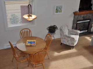 Photo 5: 151 1080 RESORT DRIVE in PARKSVILLE: PQ Parksville Row/Townhouse for sale (Parksville/Qualicum)  : MLS®# 809247