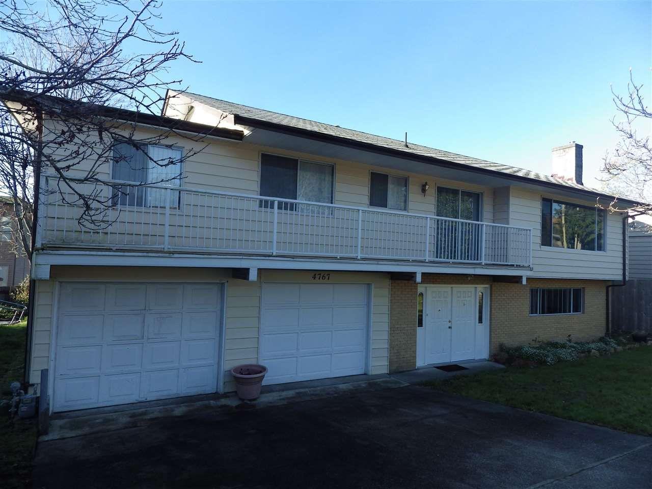 Main Photo: 4767 FIR Road in Sechelt: Sechelt District House for sale (Sunshine Coast)  : MLS®# R2342148