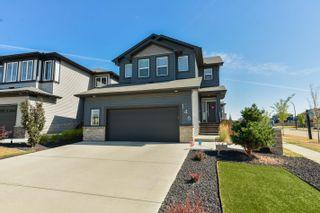 Main Photo: 146 CARAGANA Way: Fort Saskatchewan House for sale : MLS®# E4258721