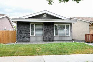 Photo 1: 164 Tallman Street in Winnipeg: Garden Grove Residential for sale (4K)  : MLS®# 202120065