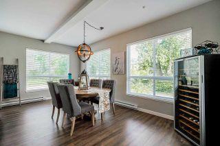 """Photo 17: 207 6490 194 Street in Surrey: Clayton Condo for sale in """"Waterstone- Esplanade Grande"""" (Cloverdale)  : MLS®# R2581098"""