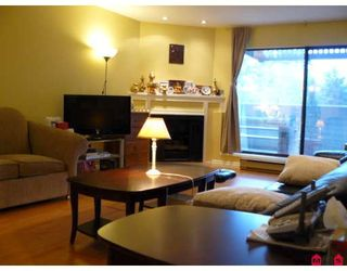 """Photo 2: 202 9672 134TH Street in Surrey: Whalley Condo for sale in """"PARKWOODS"""" (North Surrey)  : MLS®# F2908944"""