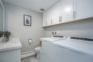 Photo 23: 102 17718 60 AVENUE in Surrey: Cloverdale BC Townhouse for sale (Cloverdale)  : MLS®# R2520631