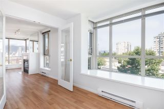 Photo 14: 603 1405 W 12TH AVENUE in Vancouver: Fairview VW Condo for sale (Vancouver West)  : MLS®# R2485355