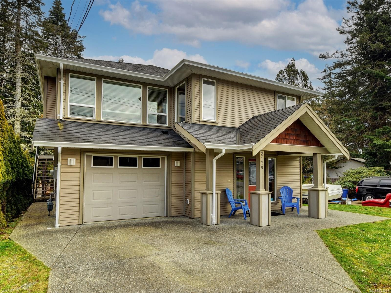 Main Photo: 2175 S French Rd in : Sk Broomhill House for sale (Sooke)  : MLS®# 871287