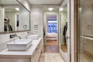 """Photo 19: 501 181 W 1ST Avenue in Vancouver: False Creek Condo for sale in """"BROOK - Village On False Creek"""" (Vancouver West)  : MLS®# R2524212"""