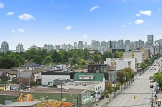 """Photo 21: 803 955 E HASTINGS Street in Vancouver: Strathcona Condo for sale in """"Strathcona Village - The Heatley"""" (Vancouver East)  : MLS®# R2592252"""