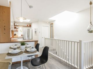 """Photo 16: 209 1195 W 8TH Avenue in Vancouver: Fairview VW Townhouse for sale in """"ALDER COURT"""" (Vancouver West)  : MLS®# R2560654"""