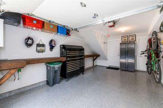 "Photo 30: 9 3039 156 STREET Street in Surrey: Grandview Surrey Townhouse for sale in ""NICHE"" (South Surrey White Rock)  : MLS®# R2531292"
