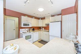 Photo 6: 407 1490 Garnet Rd in : SE Cedar Hill Condo for sale (Saanich East)  : MLS®# 885641