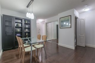 """Photo 4: 1604 6622 SOUTHOAKS Crescent in Burnaby: Highgate Condo for sale in """"GIBRALTAR"""" (Burnaby South)  : MLS®# R2221954"""