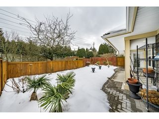 """Photo 44: 78 15500 ROSEMARY HEIGHTS Crescent in Surrey: Morgan Creek Townhouse for sale in """"CARRINGTON"""" (South Surrey White Rock)  : MLS®# R2341301"""