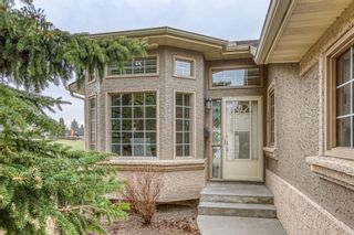 Photo 2: 256 Silvercreek Mews NW in Calgary: Silver Springs Semi Detached for sale : MLS®# A1105174