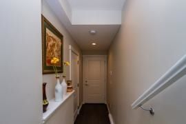 """Photo 18: 44 1338 HAMES Crescent in Coquitlam: Burke Mountain Townhouse for sale in """"FARRINGTON PARK"""" : MLS®# R2048770"""