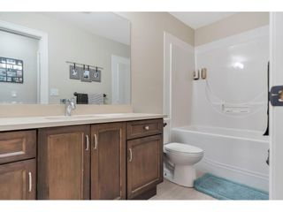 """Photo 25: 20 33460 LYNN Avenue in Abbotsford: Central Abbotsford Townhouse for sale in """"ASTON ROW"""" : MLS®# R2589433"""