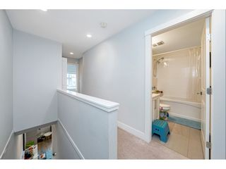 """Photo 21: 24 2855 158 Street in Surrey: Grandview Surrey Townhouse for sale in """"OLIVER"""" (South Surrey White Rock)  : MLS®# R2561310"""