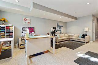 Photo 35: 3519A 1 Street NW in Calgary: Highland Park Semi Detached for sale : MLS®# A1141158