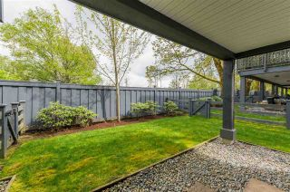 "Photo 33: 85 8476 207A Street in Langley: Willoughby Heights Townhouse for sale in ""YORK BY MOSAIC"" : MLS®# R2573392"