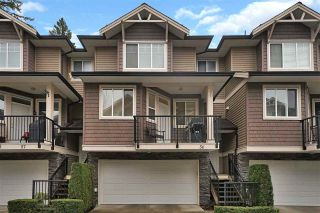 """Photo 1: 56 11720 COTTONWOOD Drive in Maple Ridge: Cottonwood MR Townhouse for sale in """"Cottonwood"""" : MLS®# R2432124"""